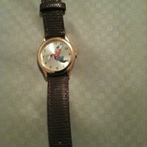 Disney Goofy watch